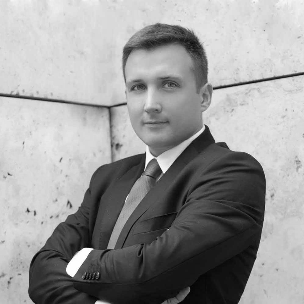 Adwokat Mosina