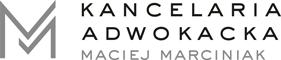 Kancelaria Adwokacka Mosina – Adwokat Maciej Marciniak Logo